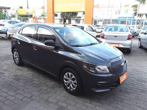 ONIX 2019/2019 1.0 MPFI JOY 8V FLEX 4P MANUAL - Foto 6