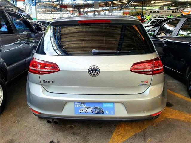 Volkswagen Golf 1.4 tsi highline 16v gasolina 4p automático - Foto 7