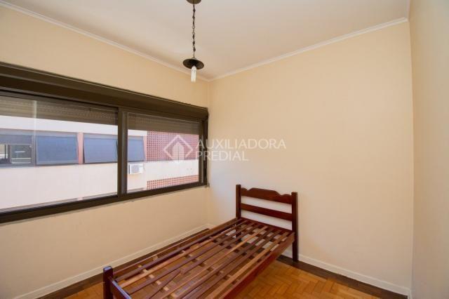 Apartamento para alugar com 2 dormitórios em Rio branco, Porto alegre cod:328975 - Foto 8