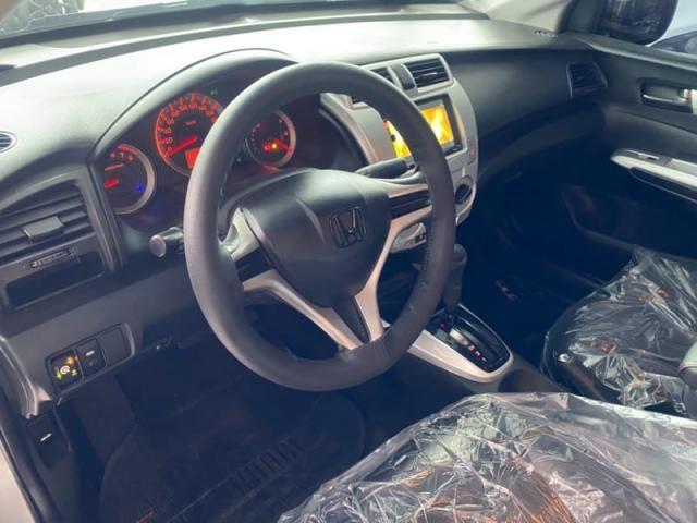 Honda City LX Automático - Foto 5