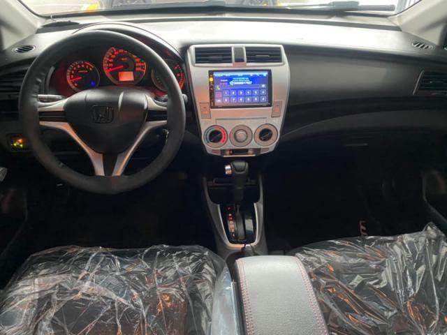 Honda City LX Automático - Foto 3