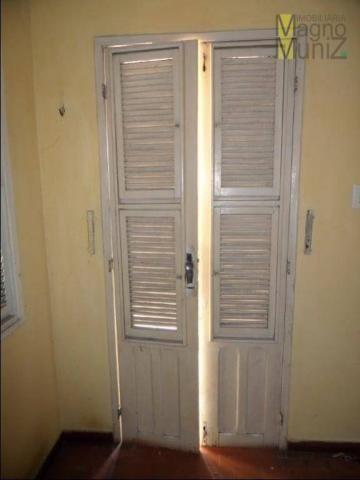Casa com 2 dormitórios para alugar, 80 m² por R$ 650,00/mês - Parquelândia - Fortaleza/CE - Foto 5