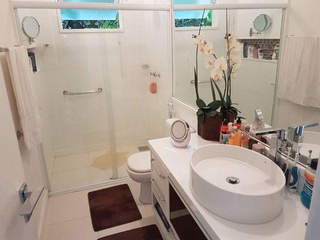 Cond. Ponta do Cais - Linda Casa com 04 quartos sendo (03 suítes) em Marinas, Angra dos Re - Foto 17
