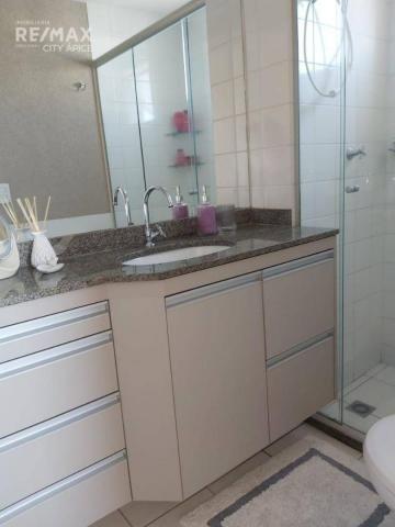 Apartamento com 3 dormitórios à venda, 70 m² por R$ 300.000,00 - Vila Albuquerque - Campo  - Foto 16