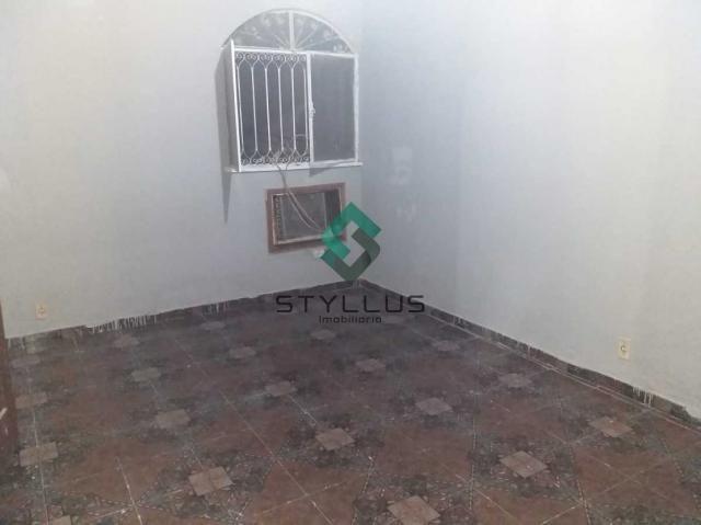 Casa de vila à venda com 3 dormitórios em Cachambi, Rio de janeiro cod:M71238 - Foto 8