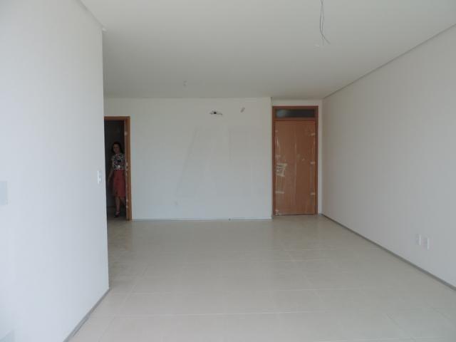 Apartamento à venda com 3 dormitórios em Ponta verde, Maceió cod:64 - Foto 4