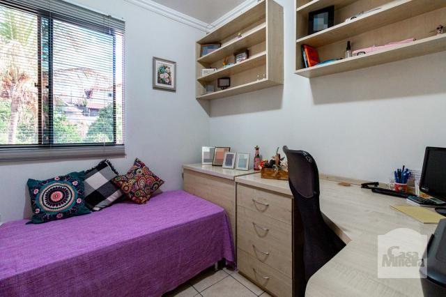 Apartamento à venda com 3 dormitórios em Alto caiçaras, Belo horizonte cod:266292 - Foto 7