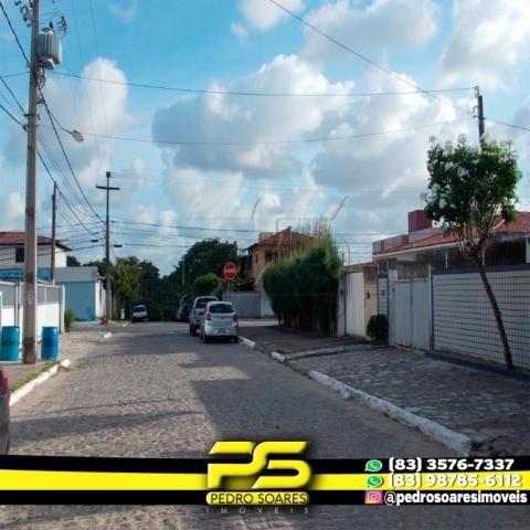 Apartamento com 3 dormitórios à venda, 73 m² por R$ 160.000 - Jardim Cidade Universitária  - Foto 3