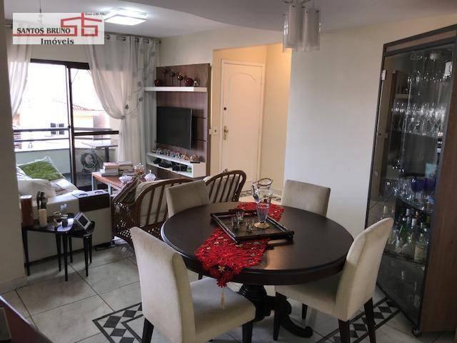 Apartamento à venda, 117 m² por R$ 900.000,00 - Freguesia do Ó - São Paulo/SP