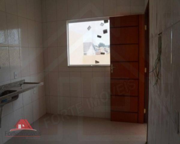 Duplex c/ 2 dormitórios em Campo Grande RJ - Foto 7