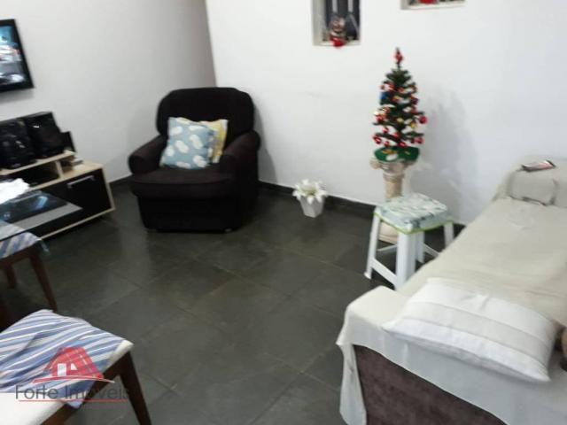 Casa com 3 dormitórios à venda Campo Grande - Rio de Janeiro/RJ - Foto 12