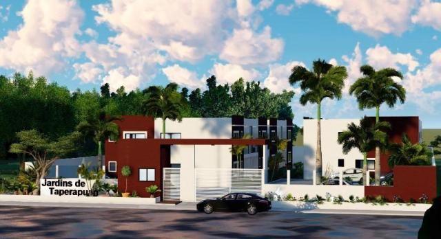 Apartamento com 3 dormitórios à venda, 81 m² por R$ 450.000,00 - Foto 2