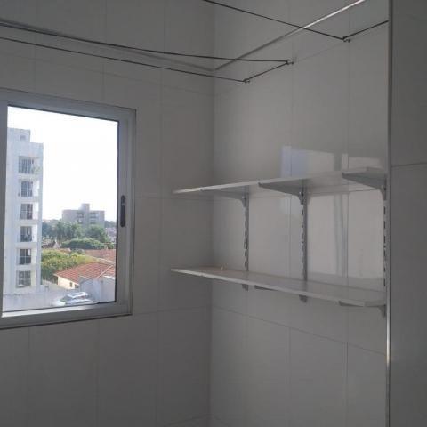 Apartamento com 2 dormitórios para alugar, 60 m² por R$ 1.300,00/mês - Vila São Pedro - Sã - Foto 10