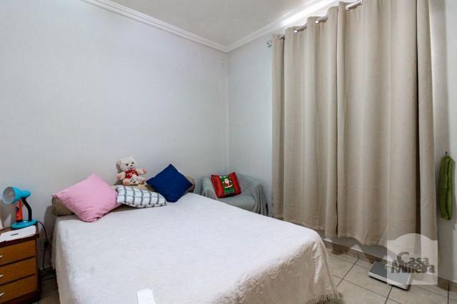 Apartamento à venda com 3 dormitórios em Alto caiçaras, Belo horizonte cod:266292 - Foto 9