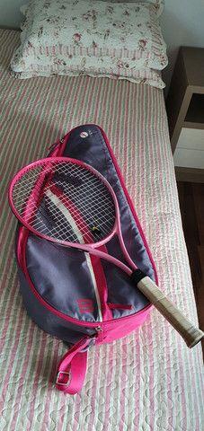 Raquete de tenis head - Foto 2
