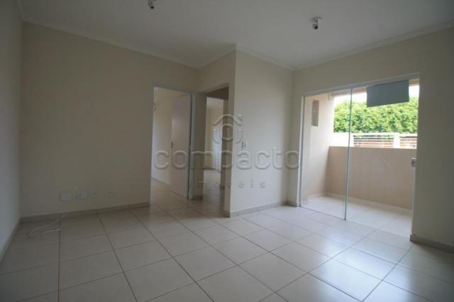 Apartamento à venda com 2 dormitórios em Jd san remo, Bady bassitt cod:V10448