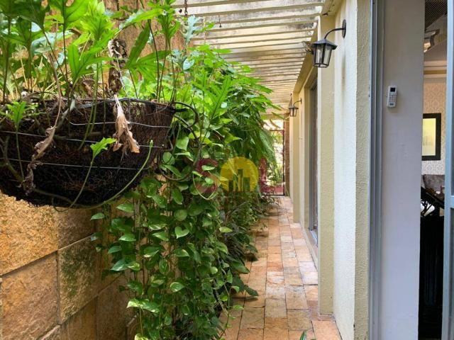 Casa com 4 dormitórios à venda, 279 m² por R$ 1.100.000,00 - São Cristóvão - Teresina/PI - Foto 5
