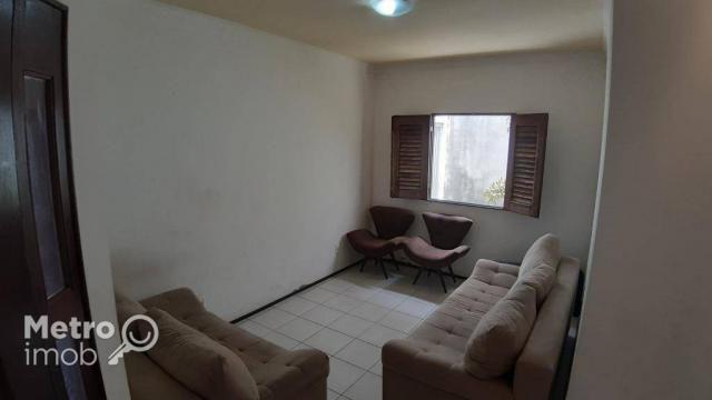 Casa de Condomínio com 3 quartos à venda, 160 m² por R$ 400.000,00 - Turu - São Luís/MA