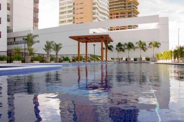 Apartamento à venda, 134 m² por R$ 899.335,39 - Altiplano Cabo Branco - João Pessoa/PB - Foto 9