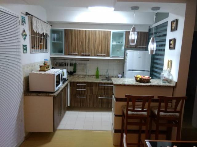 Apartamento com 3 dormitórios à venda, 58 m² por R$ 215.000,00 - São Sebastião - Porto Ale - Foto 6