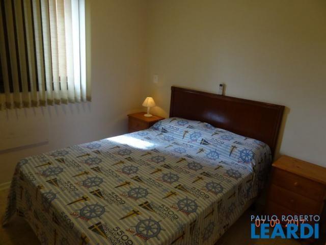 Apartamento à venda com 3 dormitórios em Vila júlia, Guarujá cod:540256 - Foto 4