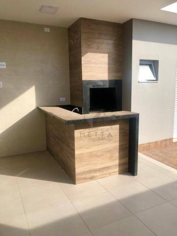 Casa com 3 dormitórios à venda, 170 m² por R$ 900.000,00 - Porto Madero Residence - Presid - Foto 7