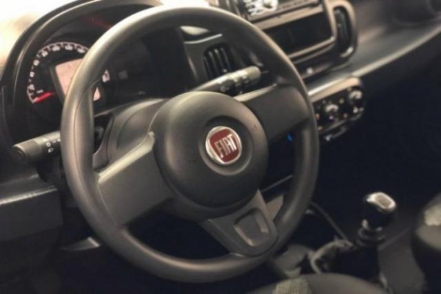 Fiat mobi 2019 1.0 firefly flex drive manual - Foto 5