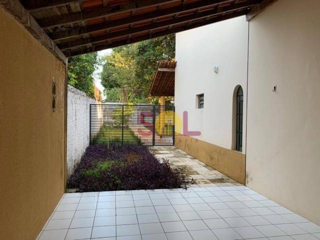 Casa à venda, 315 m² por R$ 1.200.000,00 - Piçarreira - Teresina/PI - Foto 13