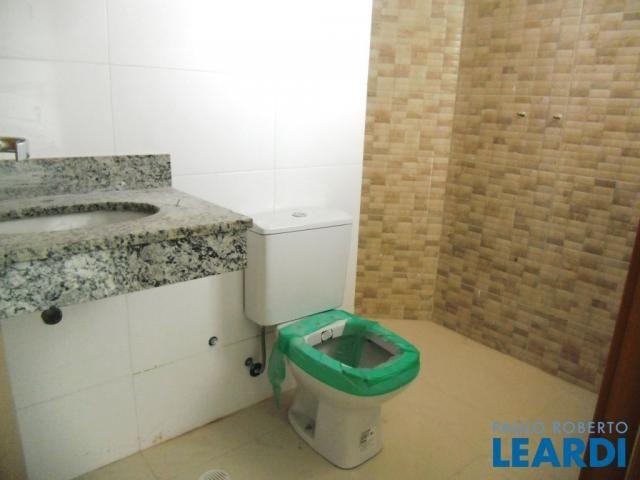 Apartamento à venda com 2 dormitórios em Centro, São bernardo do campo cod:440386 - Foto 19
