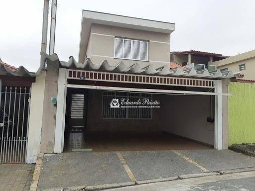 Sobrado com 3 dormitórios à venda, 142 m² por R$ 535.000,00 - Jardim Rosa de Franca - Guar - Foto 2