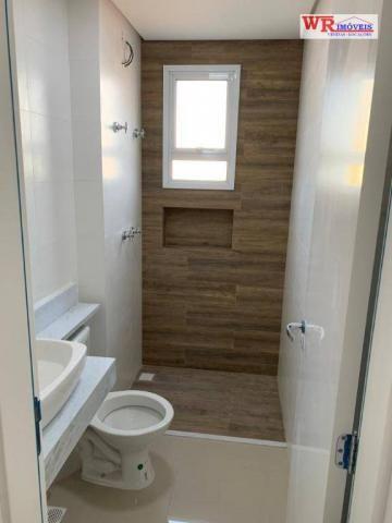 Apartamento com 2 dormitórios à venda, 66 m² por R$ 350.000,00 - Paulicéia - São Bernardo  - Foto 7