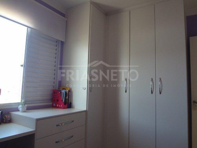 Casa de condomínio à venda com 3 dormitórios em Vila laranjal, Piracicaba cod:V135770 - Foto 6