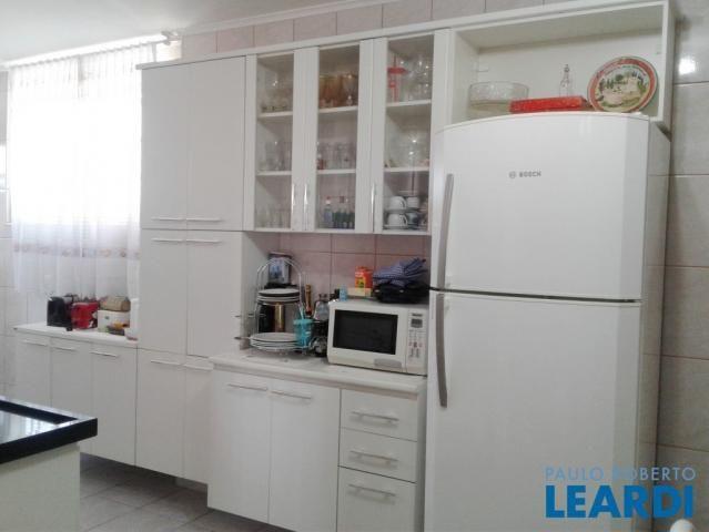 Apartamento à venda com 3 dormitórios em Vila bissoto, Valinhos cod:586033 - Foto 5