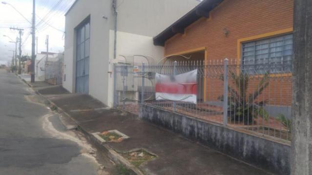 Casa à venda com 3 dormitórios em Jardim campos elisios, Pocos de caldas cod:V95732 - Foto 2