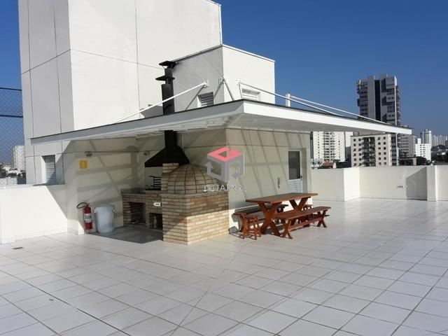 Apartamento à venda, 3 quartos, 2 vagas, Santa Teresa - Santo André/SP - Foto 8