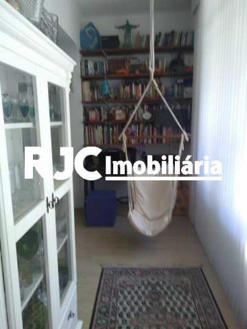 Apartamento à venda com 3 dormitórios em Alto da boa vista, Rio de janeiro cod:MBAP33026 - Foto 9
