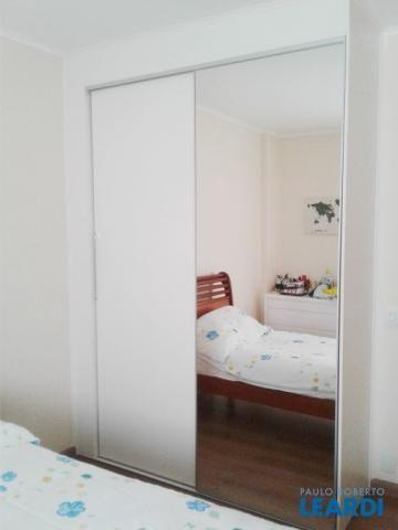 Apartamento à venda com 3 dormitórios em Vila bissoto, Valinhos cod:586033 - Foto 10