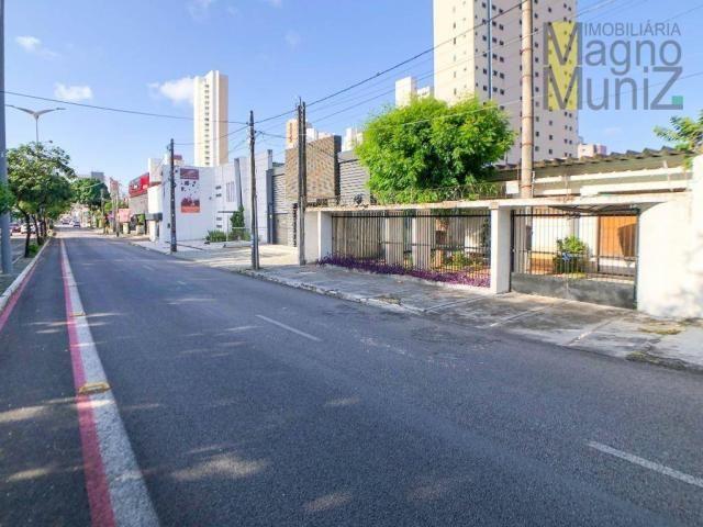 Casa com 4 dormitórios para alugar, 540 m² por R$ 11.000,00/mês - Dionisio Torres - Fortal - Foto 3