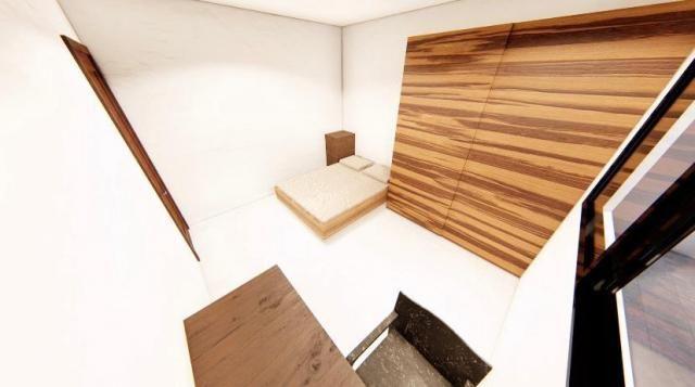 Apartamento com 3 dormitórios à venda, 81 m² por R$ 450.000,00 - Foto 9