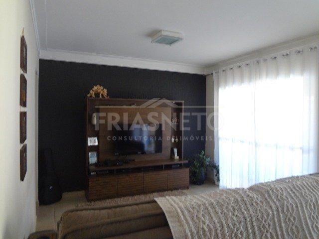 Casa de condomínio à venda com 3 dormitórios em Vila laranjal, Piracicaba cod:V135770 - Foto 11