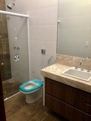 Casa com 3 dormitórios à venda, 170 m² por R$ 900.000,00 - Porto Madero Residence - Presid - Foto 16