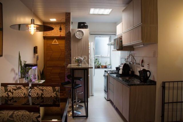 Apartamento à venda com 3 dormitórios em São sebastião, Porto alegre cod:BT10306 - Foto 3
