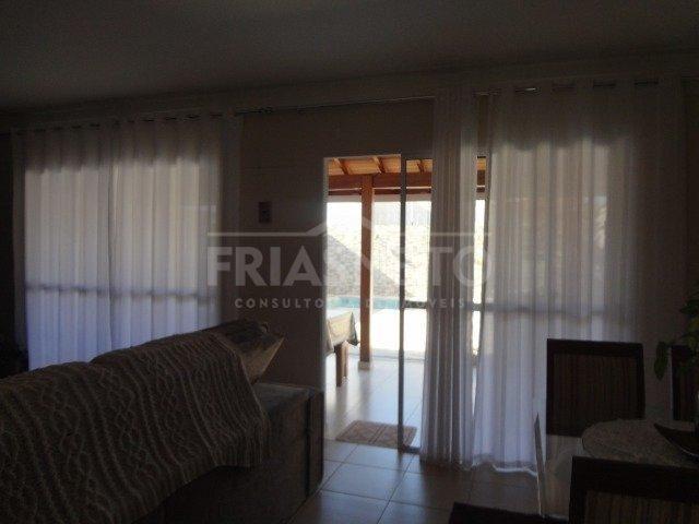 Casa de condomínio à venda com 3 dormitórios em Vila laranjal, Piracicaba cod:V135770 - Foto 12
