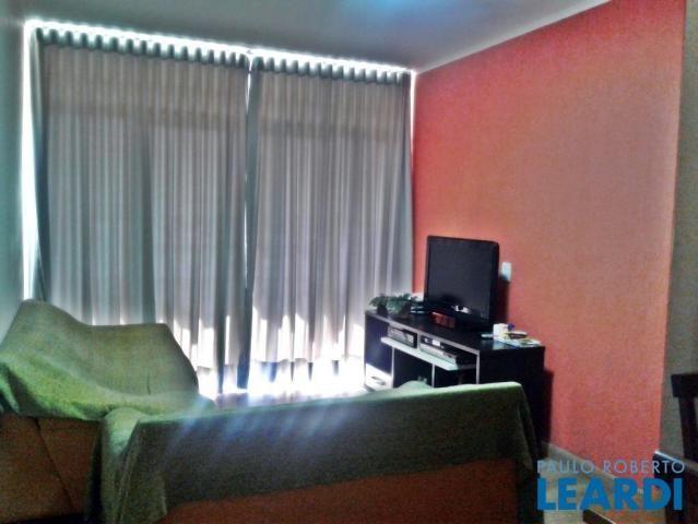 Apartamento à venda com 3 dormitórios em Vila bissoto, Valinhos cod:586033 - Foto 3