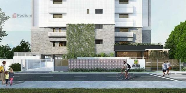 Apartamento à venda com 3 dormitórios em Jardim luna, João pessoa cod:15494 - Foto 7