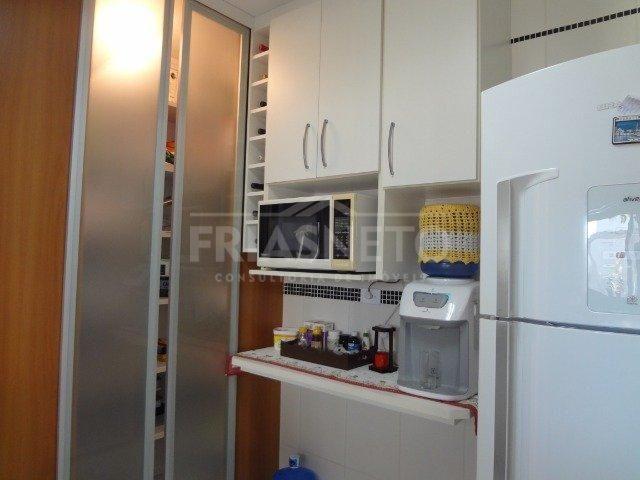 Casa de condomínio à venda com 3 dormitórios em Vila laranjal, Piracicaba cod:V135770 - Foto 18