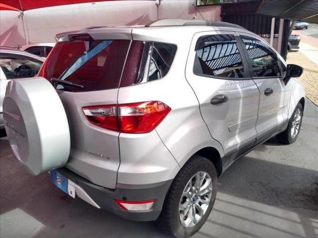 Ford Ecosport 1.6 Freestyle 16v - Foto 2