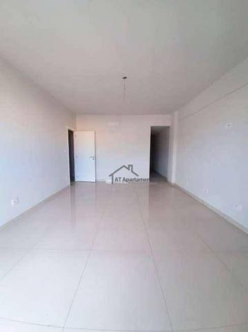 Apartamento com 3 dormitórios à venda, 92 m² por R$ 730.000,00 - Parque Paulicéia - Duque  - Foto 3
