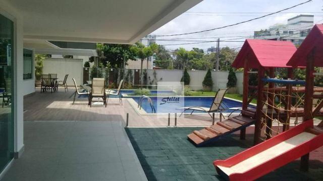 Cobertura residencial à venda, Costazul, Rio das Ostras. - Foto 10