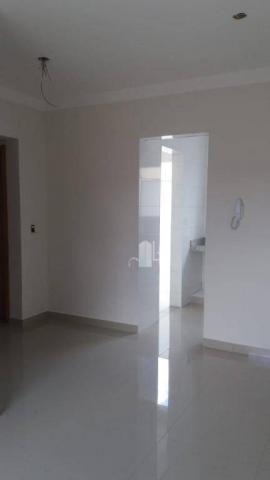 Apartamento com 2 dormitórios à venda, 63 m² por R$ 210.000,00 - Santa Mônica - Uberlândia - Foto 6
